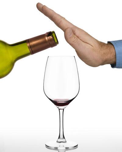 Das Wesen der Kodierung vom Alkoholismus